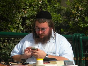 Israel și… falafel