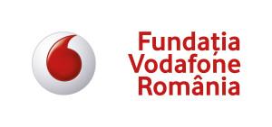 Logo Fundatie VDF rosu